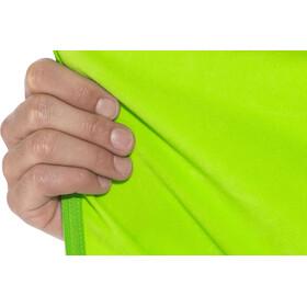 Endura Xtract Roubaix Longsleeve Jersey Herre hi-viz green